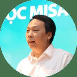 Ông Nguyễn Huy Dũng