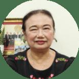 Bà Nguyễn Thị Cúc